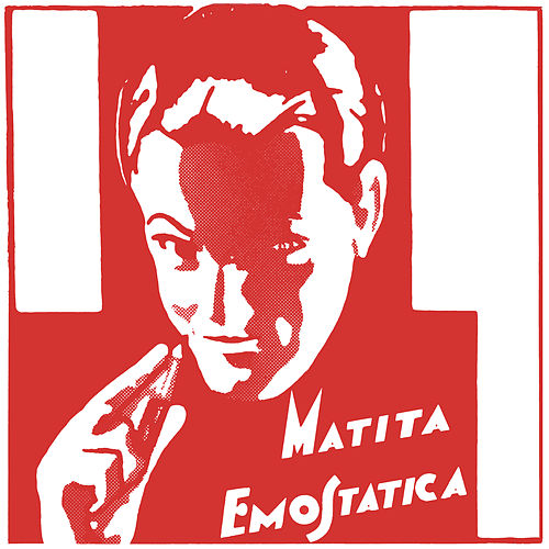 Matita Emostatica by Artisti Vari