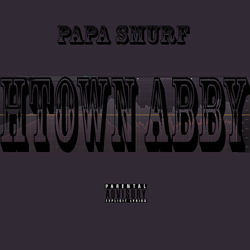 Htown Abby by Papa Smurf