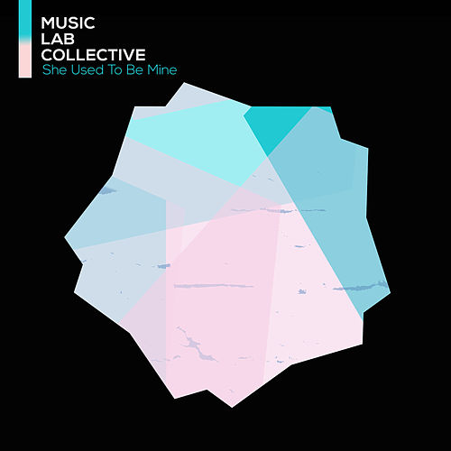 She Used To Be Mine (arr. piano) von Music Lab Collective