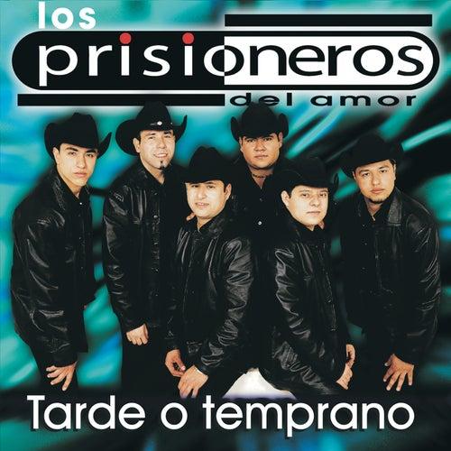 Tarde O Temprano by Los Prisioneros