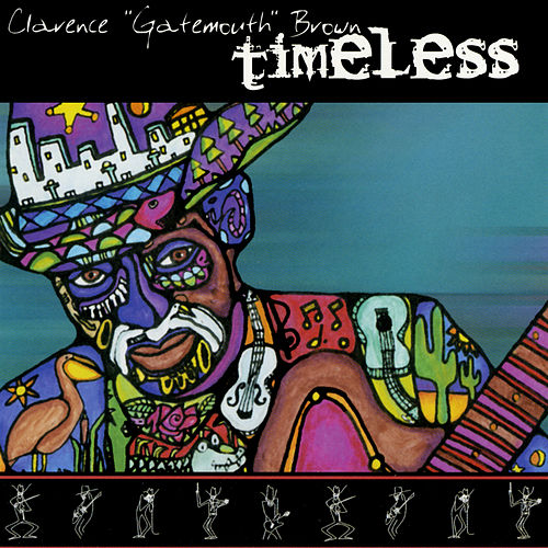 Timeless by Clarence