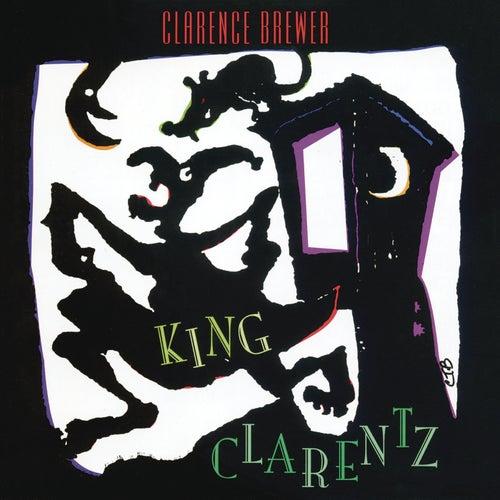 King Clarentz de Clarence Brewer