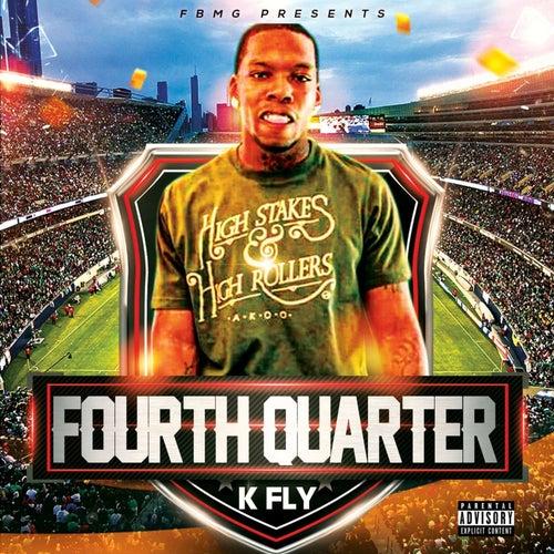Fourth Quarter von K-Fly