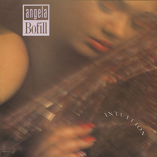 Intuition de Angela Bofill