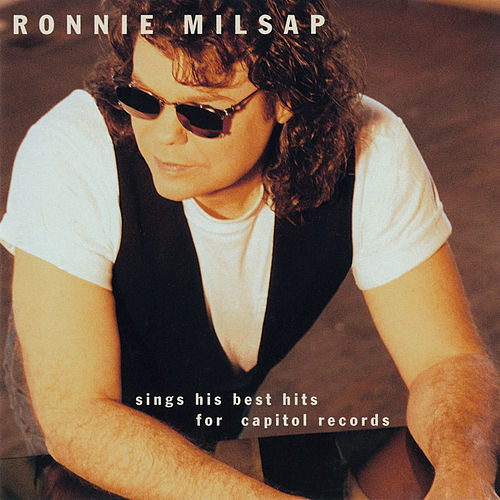 Sings His Best Hits For Capitol Records by Ronnie Milsap