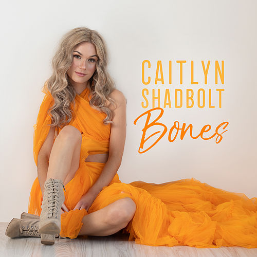 Bones by Caitlyn Shadbolt