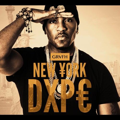 New York Dxpe von Grafh