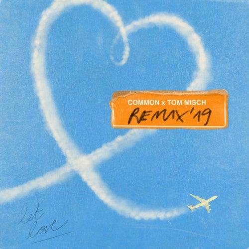My Fancy Free Future Love (Tom Misch Remix) von Common