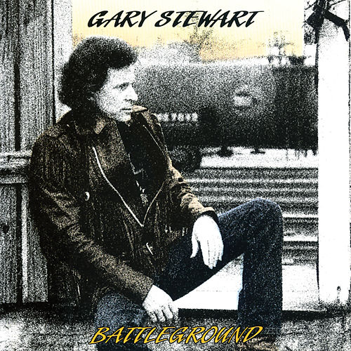 Battleground de Gary Stewart