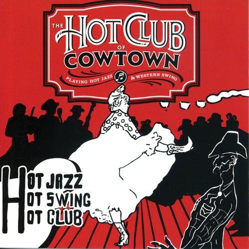 Swingin' Stampede de Hot Club of Cowtown
