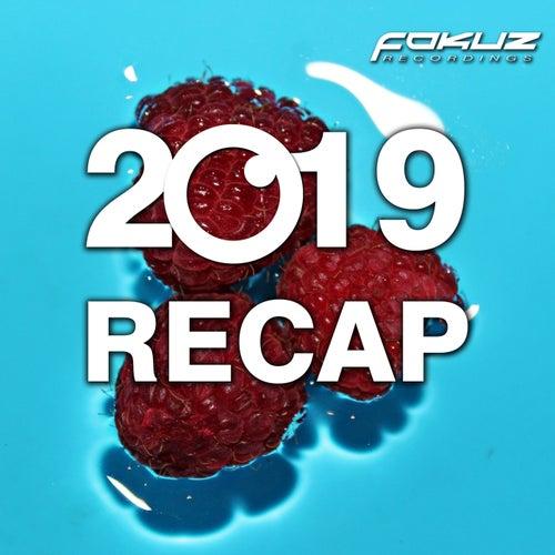 Fokuz Recap 2019 de Various Artists