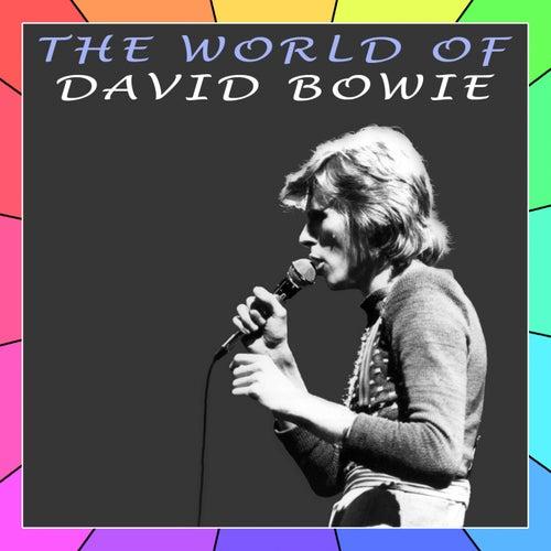 The World Of David Bowie de David Bowie