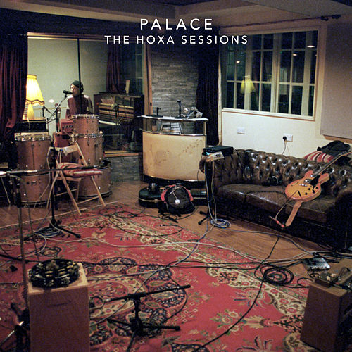 The Hoxa Sessions by Palace