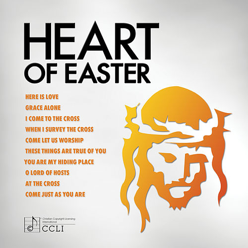Heart Of Easter by Marantha Music