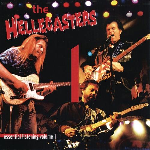 Essential Listening, Vol. 1 de Hellecasters