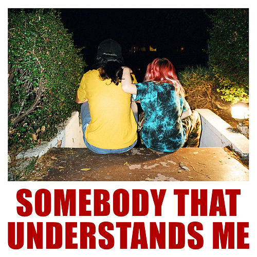 Somebody That Understands Me by Vargas & Lagola