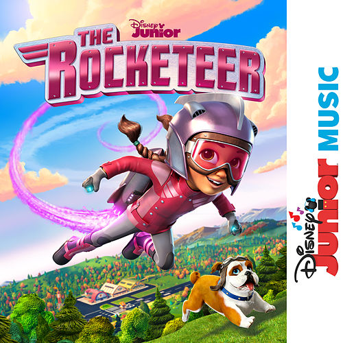Disney Junior Music: The Rocketeer by Cast - The Rocketeer
