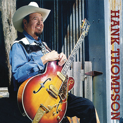 Seven Decades de Hank Thompson
