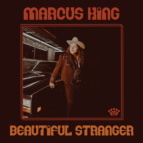 Beautiful Stranger by Marcus King