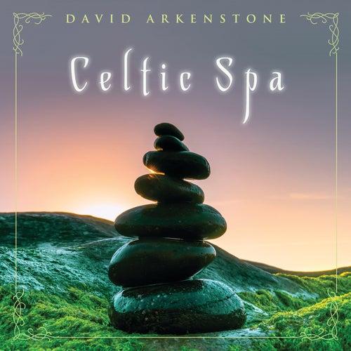 Glendalough de David Arkenstone