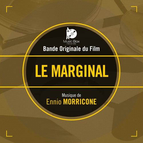 Le marginal (Bande originale du film) de Ennio Morricone