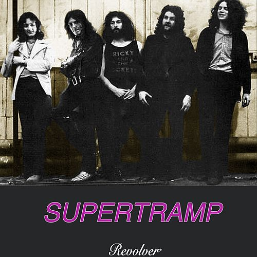 Supertramp de Supertramp