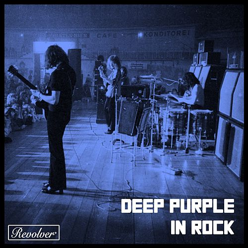 Deep Purple in Rock (25th Anniversary Edition) de Deep Purple