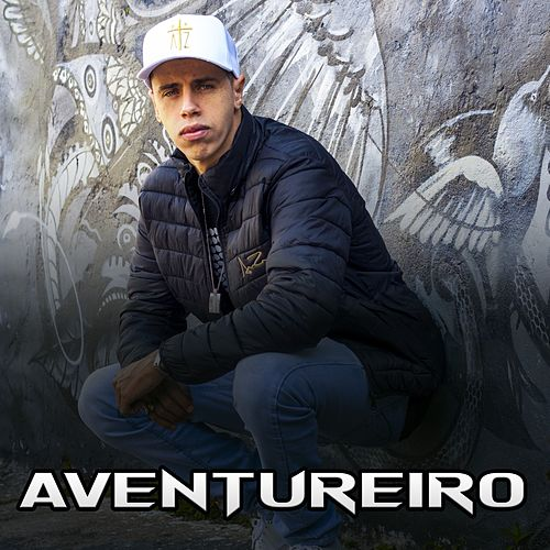 Aventureiro de DJ Hunter