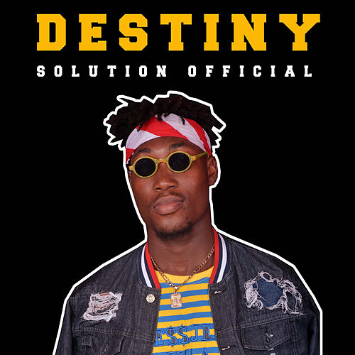 Destiny by Solution Official