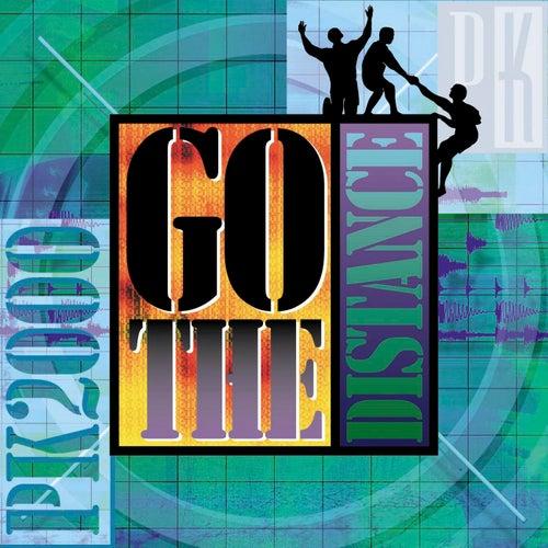 Go The Distance by Maranatha! Promise Band