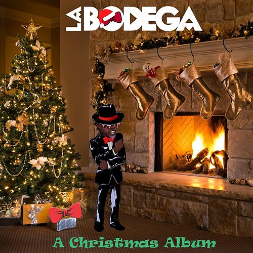 A Christmas Album by Bodega