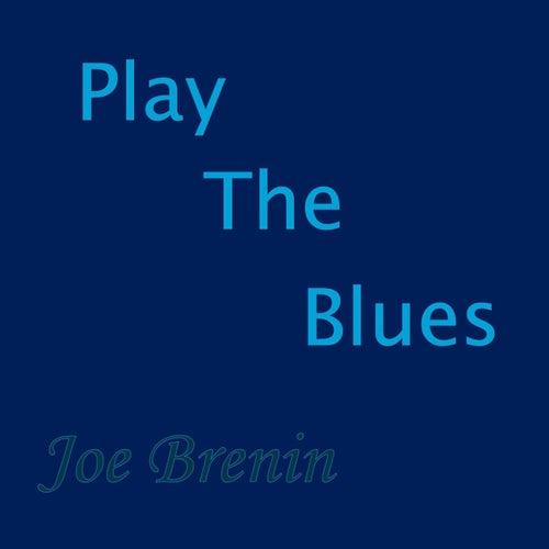Play the Blues di Joe Brenin