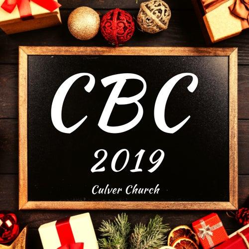 Cbc 2019 de Culver Church