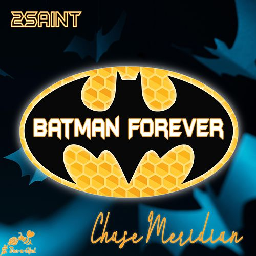 Batman Forever (Chase Meridian) by 2saint
