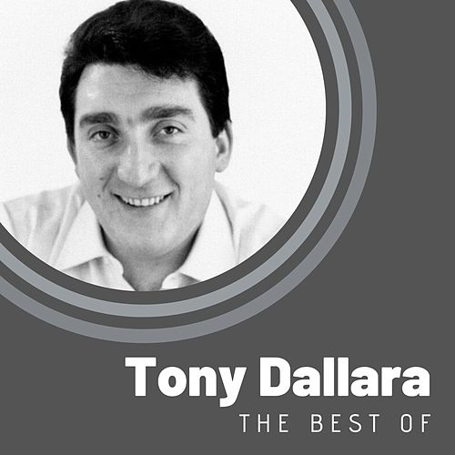 The Best of Tony Dallara di Tony Dallara