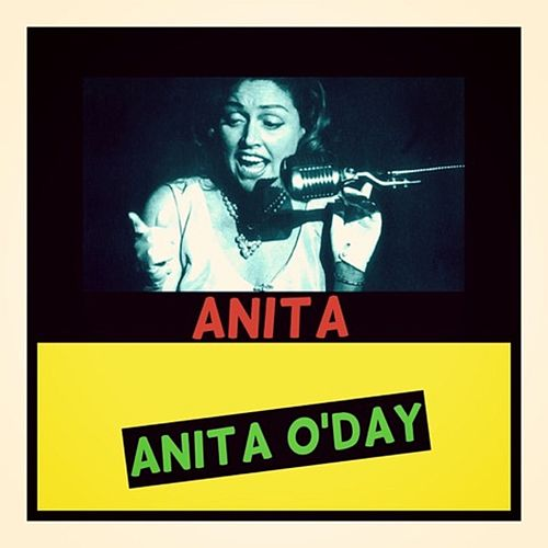 Anita by Anita O'Day