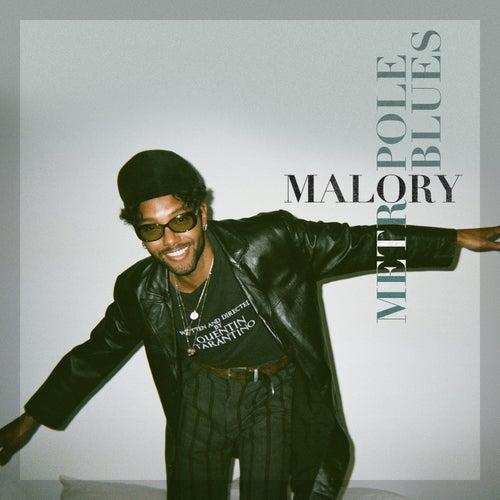 Métropole Blues von Malory