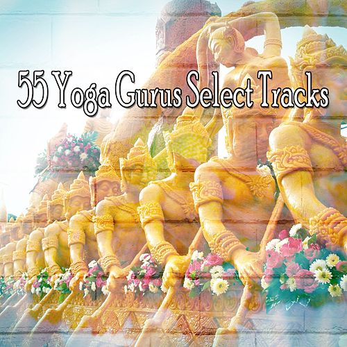 55 Yoga Gurus Select Tracks de Japanese Relaxation and Meditation (1)