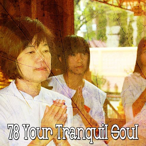 78 Your Tranquil Soul von Massage Therapy Music