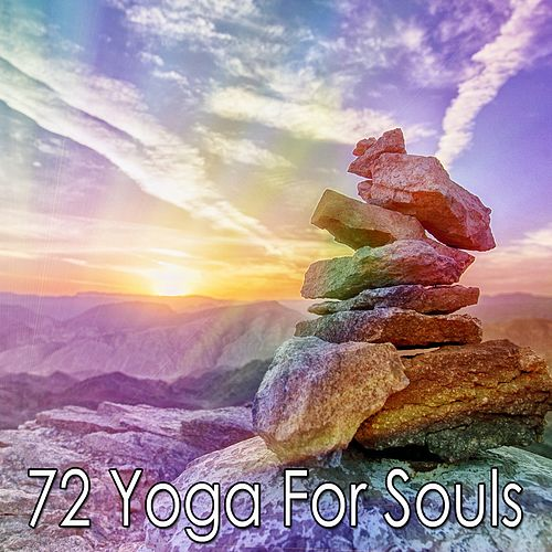 72 Yoga for Souls by Deep Sleep Meditation