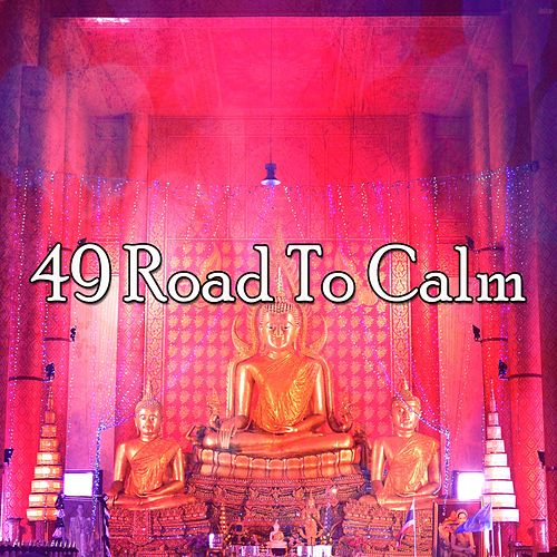 49 Road to Calm de massage