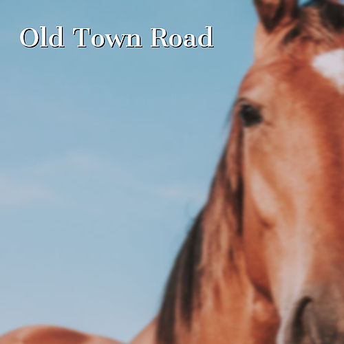 Old Town Road by Arun Stark