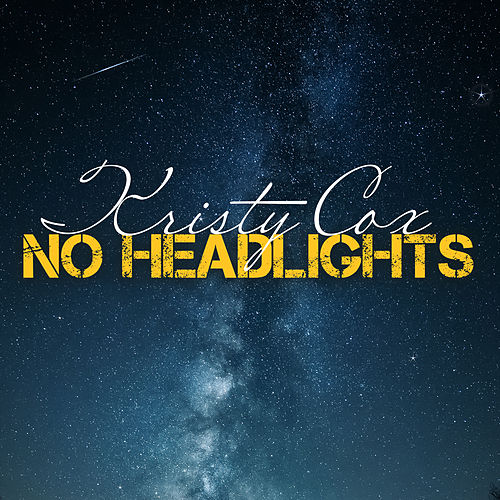 No Headlights by Kristy Cox
