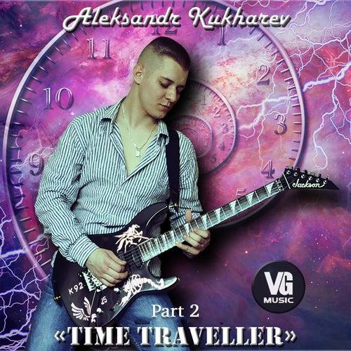 Time Traveller. Part 2 de Aleksandr Kukharev
