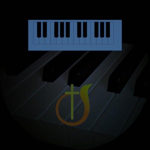Piano no Íntimo de Vinicius Milanez