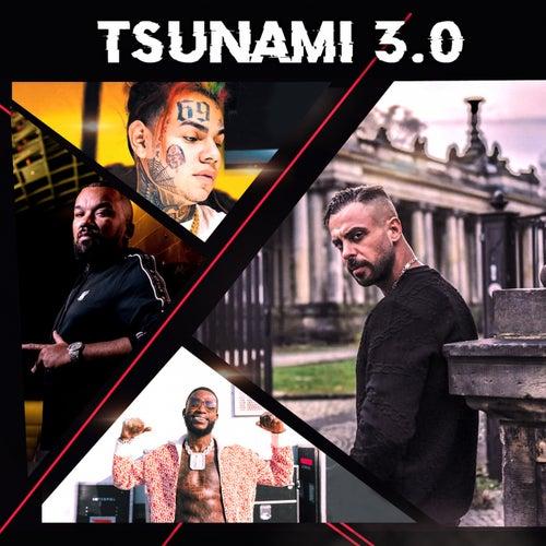 Tsunami 3.0 (Dirty) de Joe Young