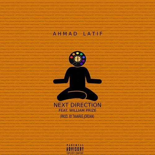 Next Direction von Ahmad Latif
