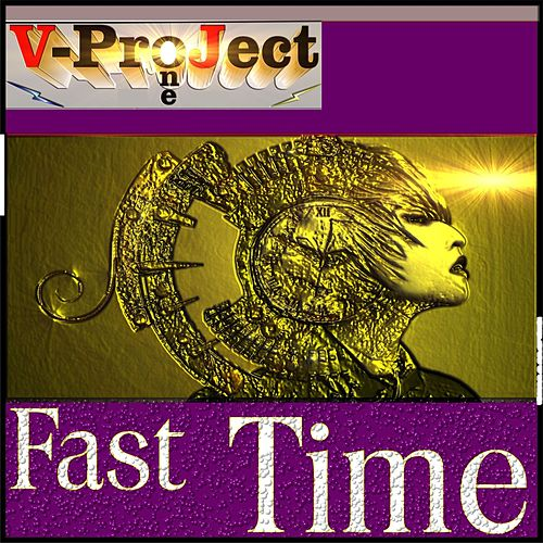 Fast Time van V - ProJect One