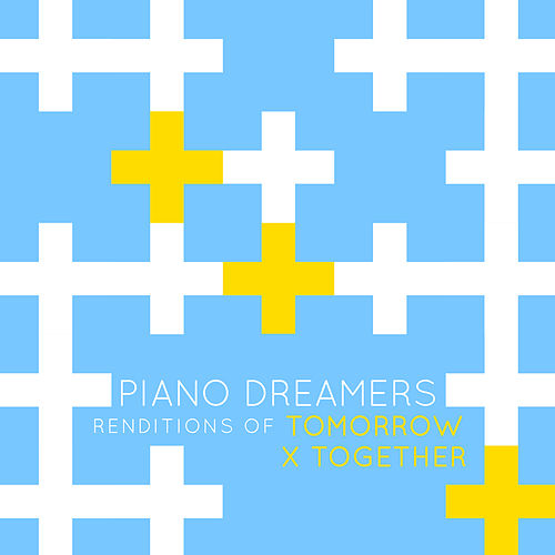 Piano Dreamers Renditions of Tomorrow X Together (Instrumental) de Piano Dreamers