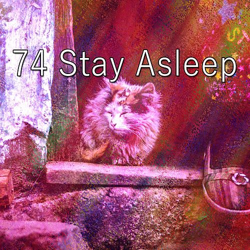 74 Stay Asleep de S.P.A